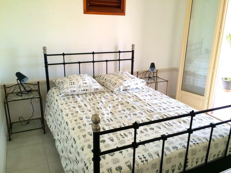 Chambre 1 Villa Emilie