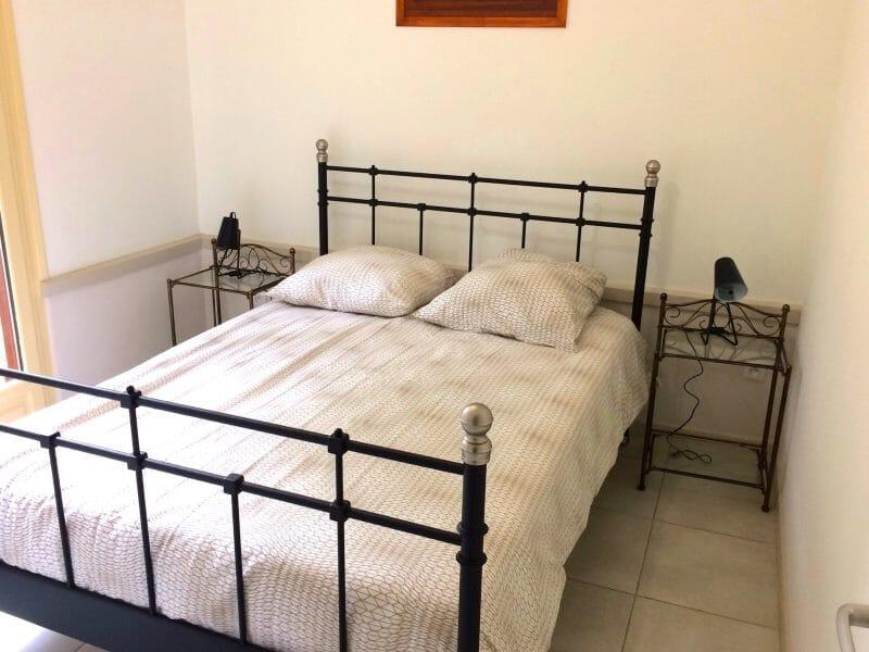 Chambre 2 Villa Emilie