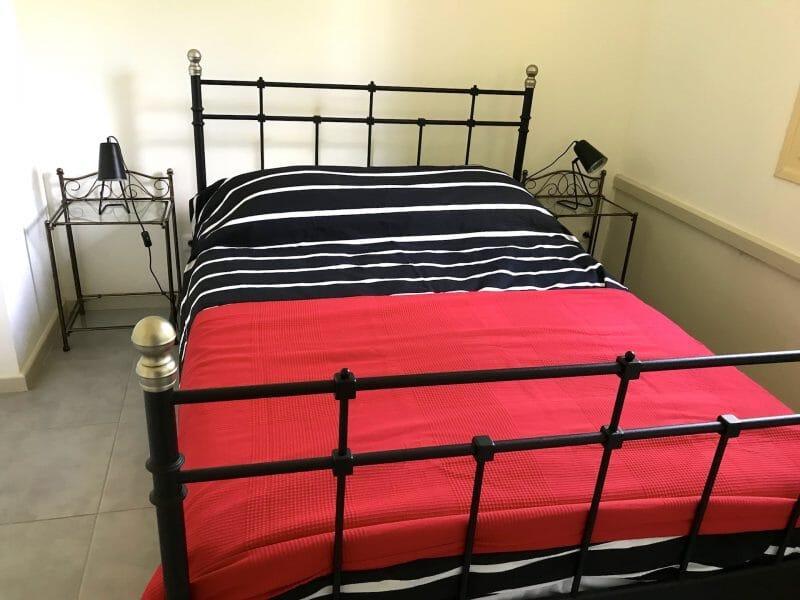 Chambre 2 la cithare