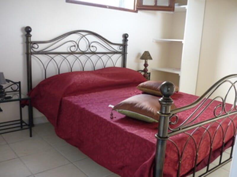 chambre villa cannelle